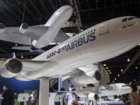 Airbus подписал договор о строительстве завода в Китае