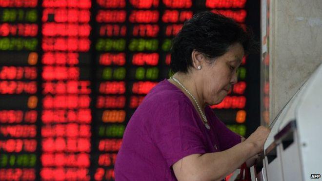 Отчет по азиатскому фондовому рынку за неделю