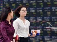 Рост стоимости азиатских акций на фондовых рынках