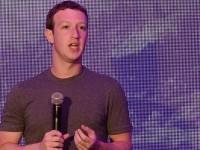 Количество пользователей Facebook непрерывно растет