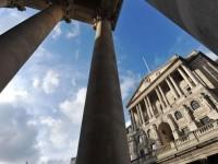 Центральный банк Англии планирует повышении процентных ставок
