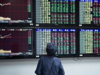 Стабилизация китайского фондового рынка