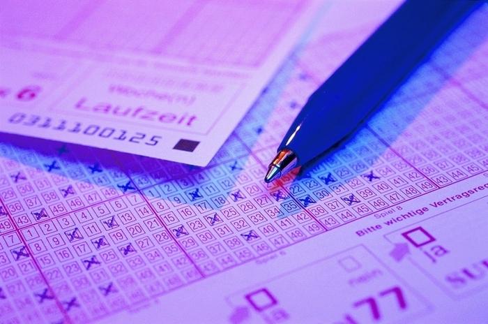 Системы и стратегии выигрыша в лотерею фото fdlx.com