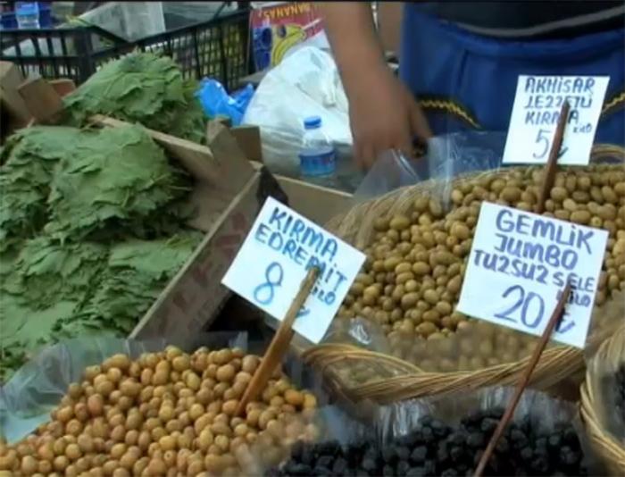 В Турции стремительно дорожают продукты