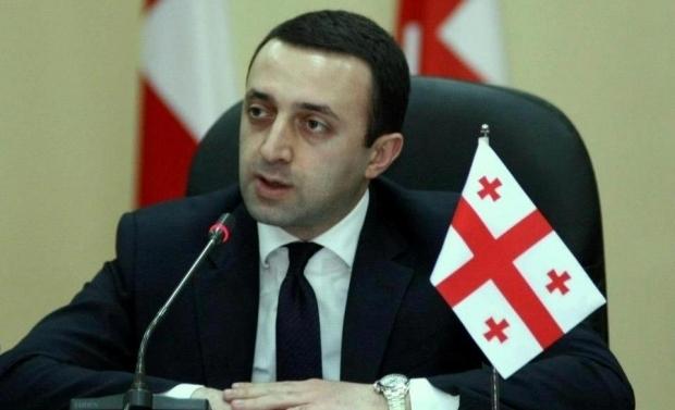 Грузия отказалась от санкций против России