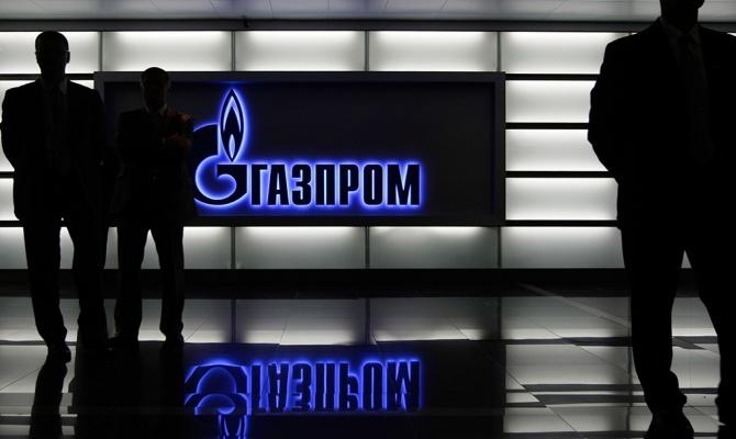 Газпром подал в ЕС заявку на газопровод в обход Украины