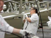 Рост занятости в США обогнал прогнозы