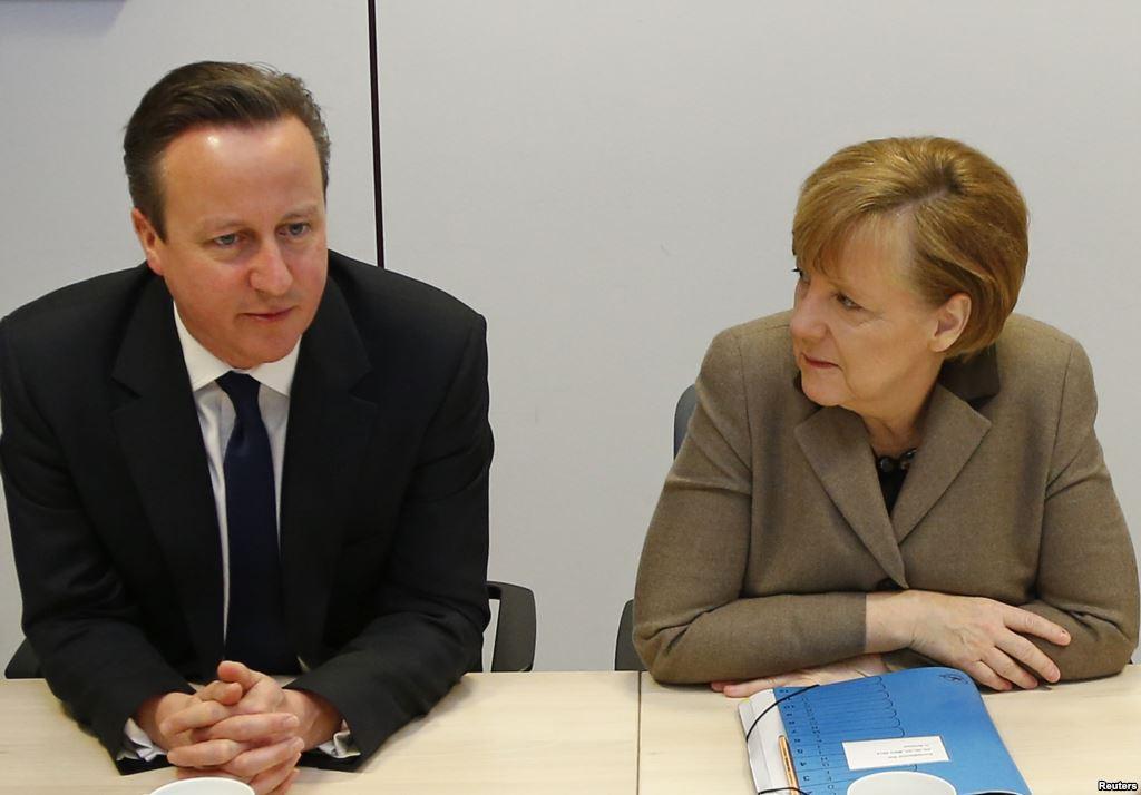 ЕС и Камерон пока не договорились