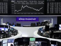 Brexit: рынки Европы закончили день «в плюсе» и готовятся к бессонной ночи