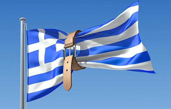 Еврогруппа ждет от Греции реформ