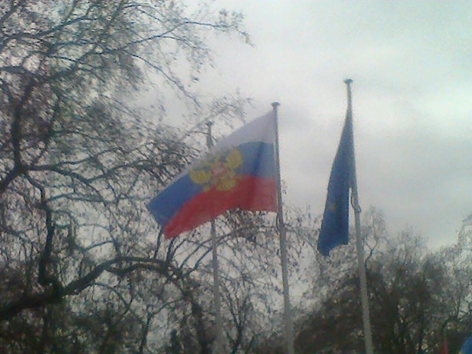 Украинская делегация спасла от позора Совет Европы