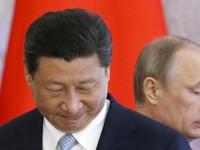 Россию оставят на обочине: «Шелковый путь» из Китая в Европу может пройти через Украину