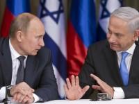 На встрече Нетаньяху с Путином будет обсуждаться вопрос вооружения сирийских боевиков