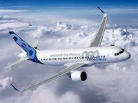 Рекордная сделка Airbus на 50 млрд долларов