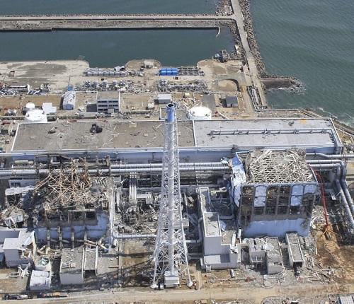 Фукусима-1 продолжает загрязнять океан
