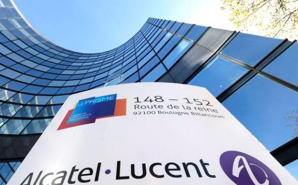 В США одобрили сделку Nokia и Alcatel на 15,6 миллиардов евро