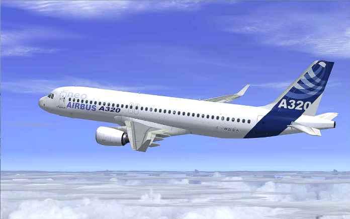 Компания из Индии IndiGo закупает 250 самолетов Airbus за 26,6 миллиардов долларов