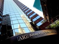 Страховая компания American International Group