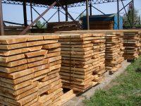 Как купить качественный пиломатериал в Киеве
