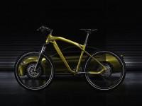 Спорим BMW Вам по карману? Велосипед от именитого бренда