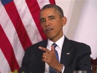 Сенат США и Обама одобрили временный бюджет, действительный до 22 декабря