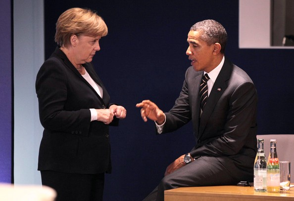 Лидеры G20 приняли решение продлить санкции против России еще на полгода