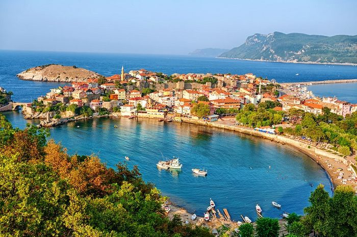 fdlx.com Черное море Атлантический океан пляжный отдых, море, какое море, отдых на море за границей, куда поехать отдохнуть, куда поехать на море
