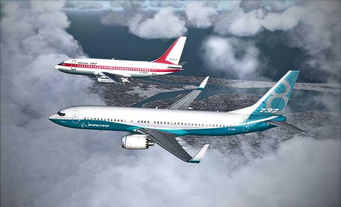 Авиакомпания Copa Airlines из Панамы купит 61 Boeing 737 на 6,5 миллиардов долларов