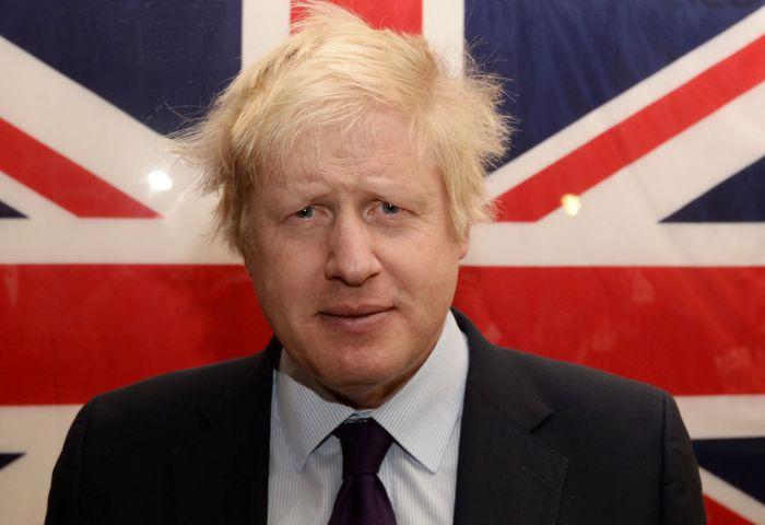 Что ждет в будущем Европейский Союз, - экс-мэр Лондона