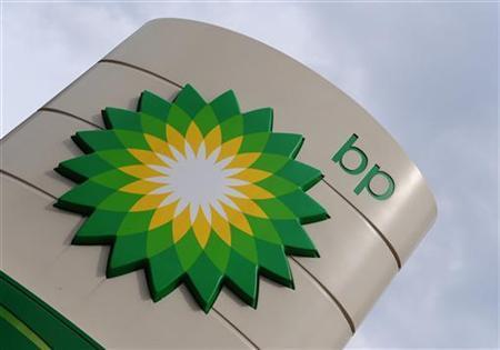 BP готовы вложить 12 миллиардов долларов в газодобычу Египта