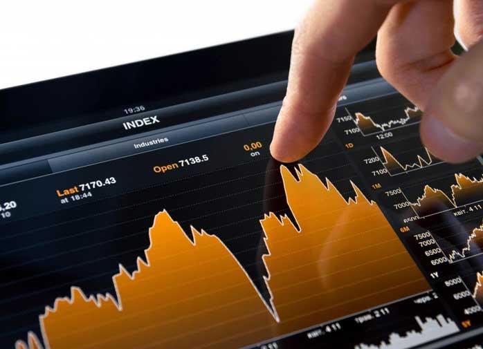 Форекс биржа установить биржа форекс