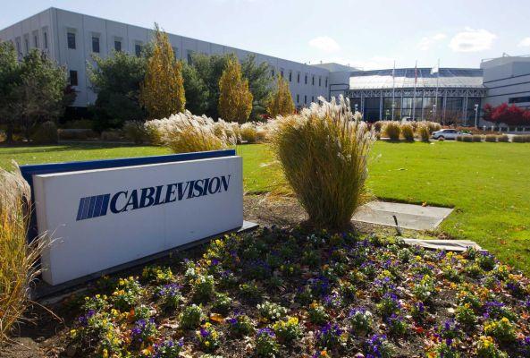 Сделка на 18 миллиардов долларов: Altice готова купить Cablevision