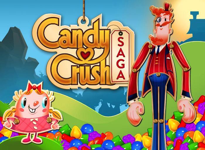 Издатели World of Warcraft и Call of Duty покупают разработчиков Candy Crush Saga за 5,9 млрд долларов