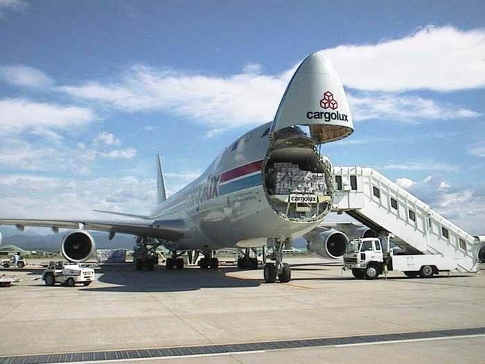 Грузовые авиаперевозки. Правила и особенности