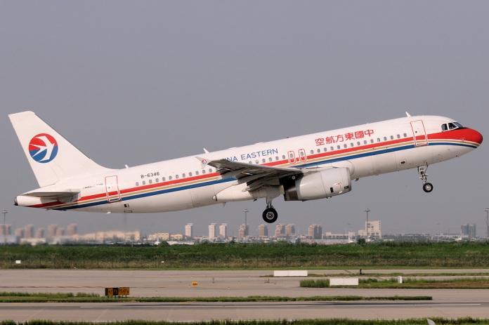 Китай купил 100 самолетов Airbus за 9,7 миллиардов долларов