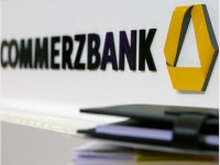К немецкому банку Commerzbank со стороны властей США будут применены новые санкции
