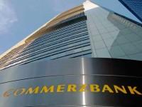 За июль-сентябрь 2014 года Commerzbank увеличил чистую прибыль на 300%