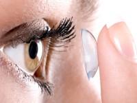Разрушаем мифы-страшилки о контактных линзах