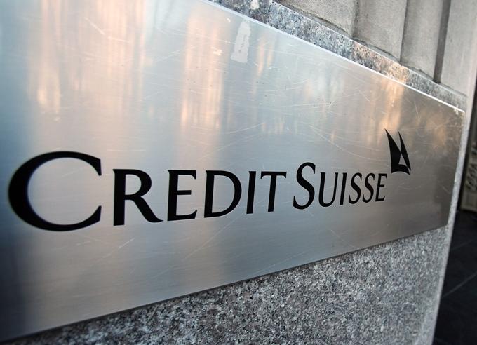Швейцарский конгломерат Credit Suisse увеличит капитал на 6,3 миллиарда долларов