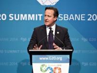 Премьер-министр Великобритании предостерегает  о новом экономическом кризисе в Европе