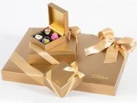Великобритания может похвастаться конфетами с ценой 600 фунтов стерлингов за 1 коробку