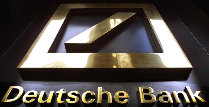 Из-за коррупционного скандала Deutsche Bank планирует закрыть представительство в России