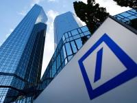 Федеральная прокуратура США проверит операции клиентов из России Deutsche Bank