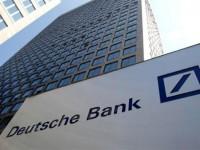 За манипуляции на межбанке Deutsche Bank готов выплатить 2 миллиарда евро