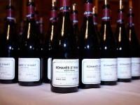 В Гонконге на аукционе Сотбис с молотка ушло вино за 1,6 миллиона долларов