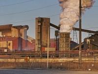 Из-за слабого рубля Канада вводит антидемпинговые пошлины на сталь из России