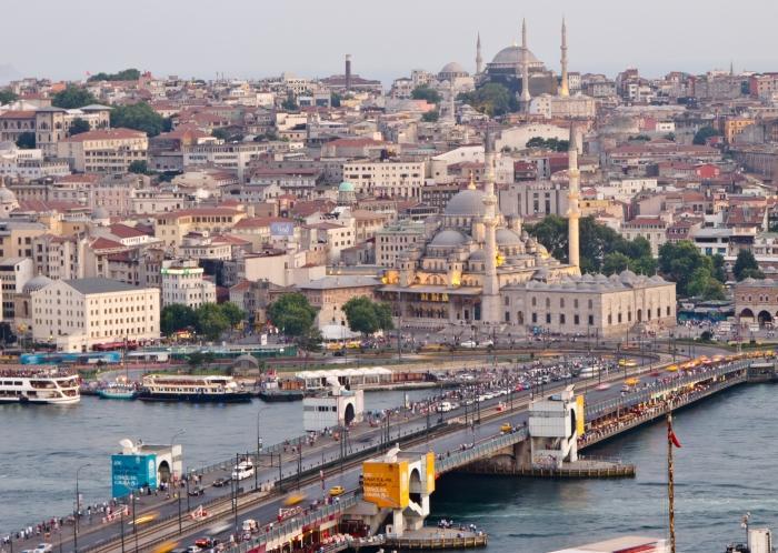 Кризис в Турции: самый большой отток туристов за последние 17 лет