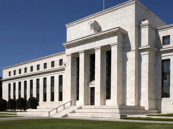 Укрепление доллара подходит к концу, ФРС готова к росту ставки