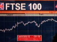 Английский индекс FTSE 100 поднялся до максимума за последние 14 лет