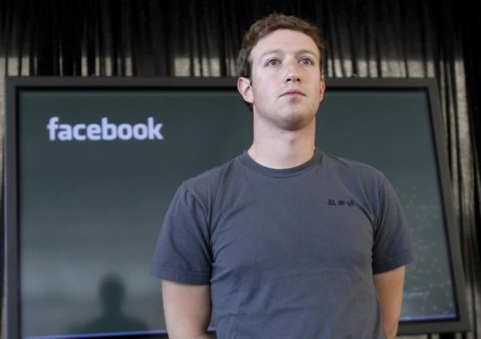 В 2015 году компания Facebook на четверть увеличила чистую прибыль